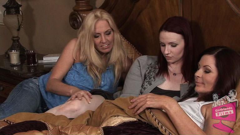Mommys Boi #01, Scene #01 - Girlfriends Films