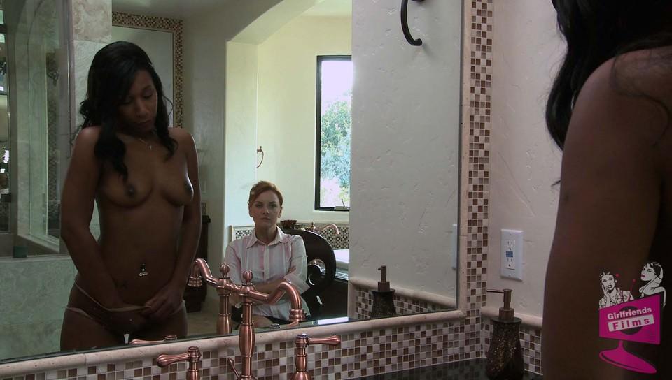 Lesbian Legal #04, Scene #02 - Girlfriends Films