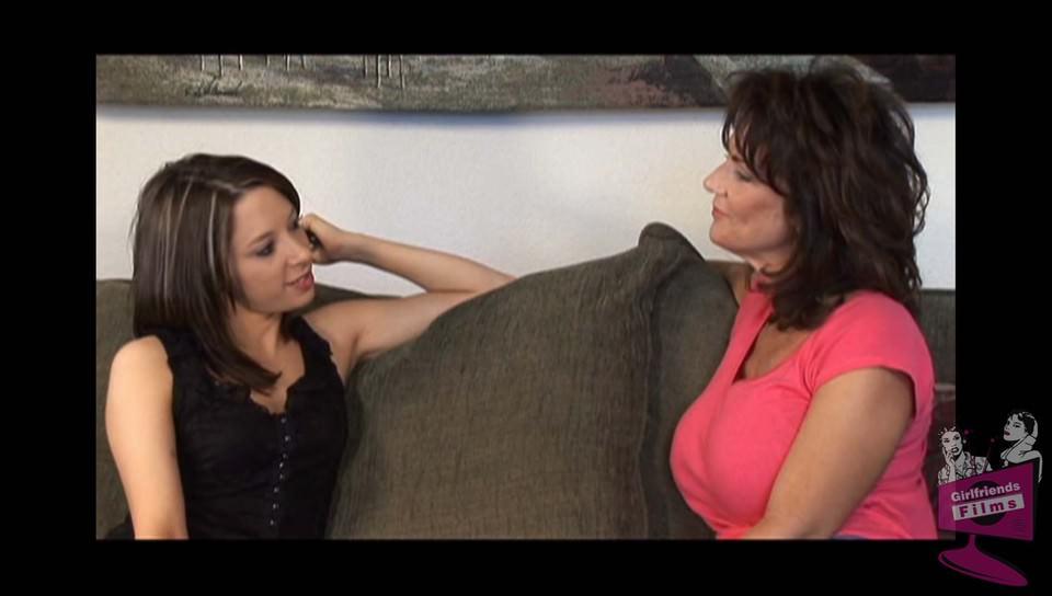 Lesbian Seductions #06, Scene #03 - Girlfriends Films