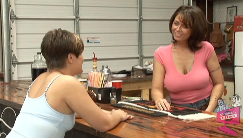 Texas Lesbian Dancer Stories #02 - Girlfriends Films