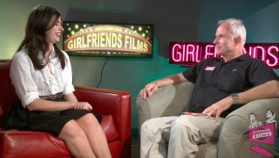 Kinky Creepy 003 - Girlfriends Films