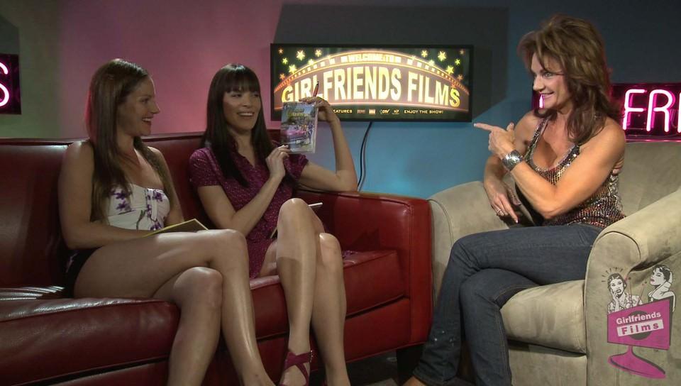 Kinky Creepy 005 - Girlfriends Films