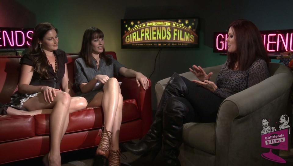 Kinky Creepy 006 - Girlfriends Films