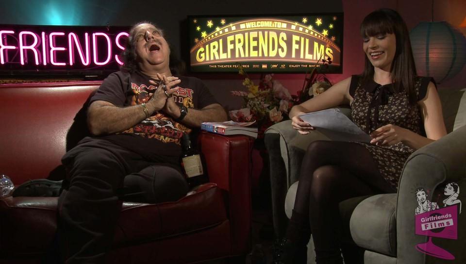 Kinky Creepy 010 - Girlfriends Films