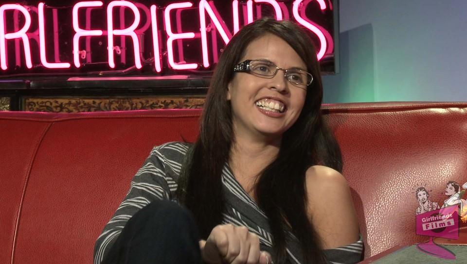 Kinky Creepy 026 - Girlfriends Films