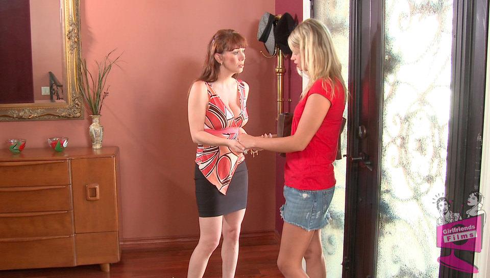 Web Exclusive 510 Heather Starlet & RayVeness - Girlfriends Films