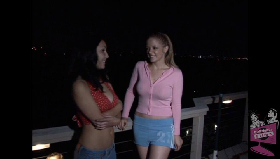 Women Seeking Women #14, Scene #01 - Girlfriends Films