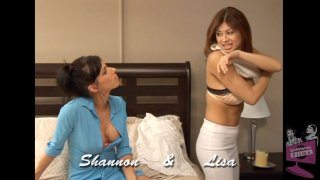 Women Seeking Women #14, Scene #04 - Girlfriends Films