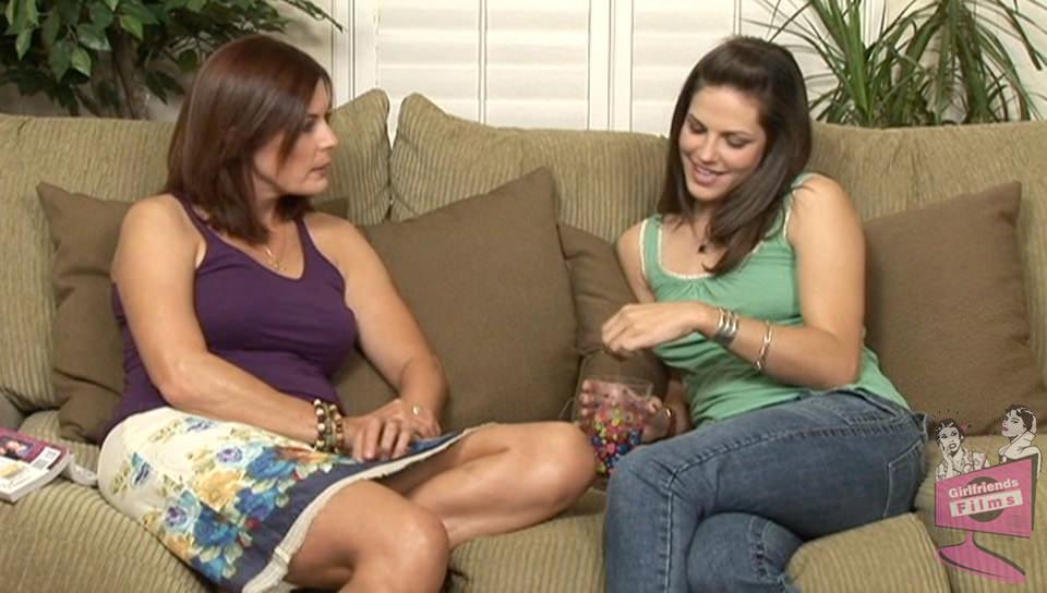 Lesbian Seductions #17, Scene #03 - Girlfriends Films