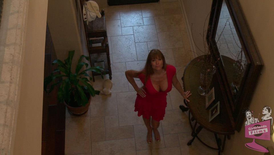 Lesbian PsychoDramas #08, Scene #04 - Girlfriends Films