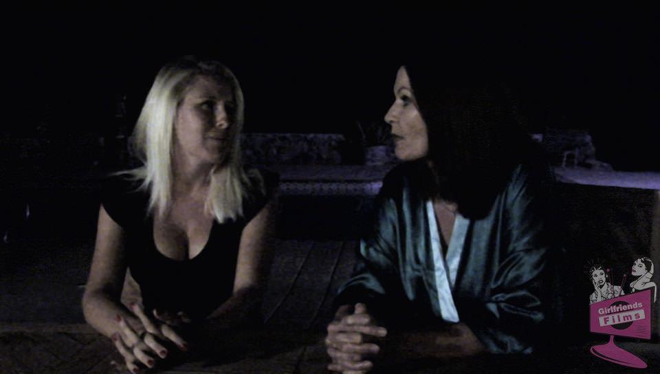 Lesbian Triangles #13, Scene #03 - Girlfriends Films