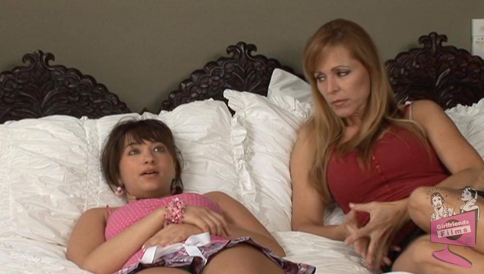 Lesbian Seductions #22, Scene #02 - Girlfriends Films