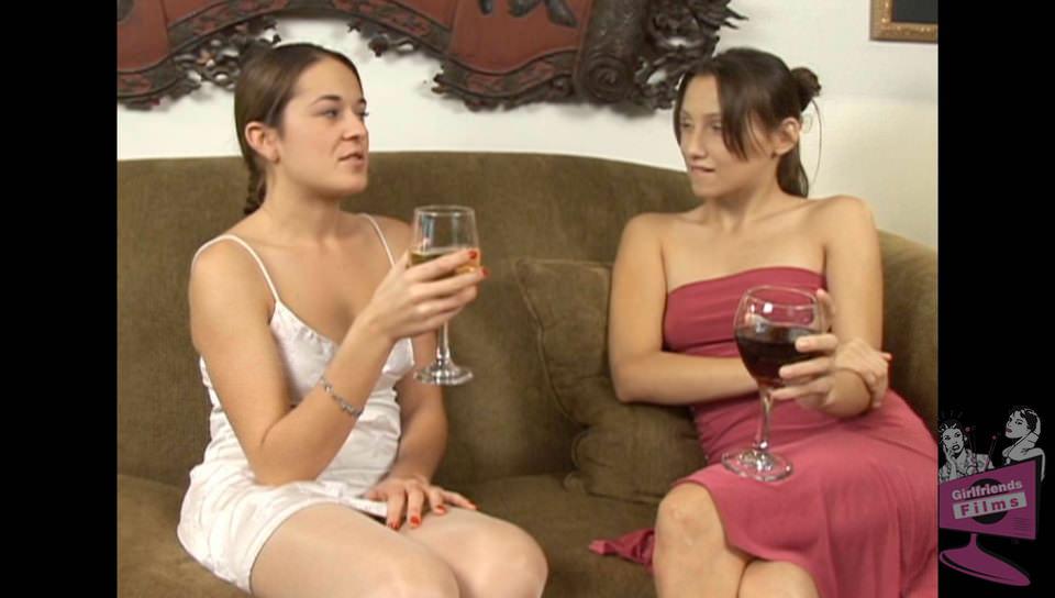 Women Seeking Women #18, Scene #01 - Girlfriends Films