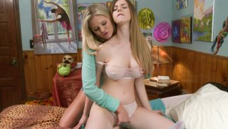 Wet for Women #04, Scene #03 - Girlfriends Films