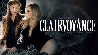 Clairvoyance: Part Two - Girlsway