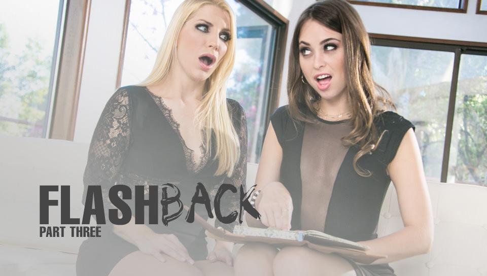Flashback: Part 3 - Mommy's Girl