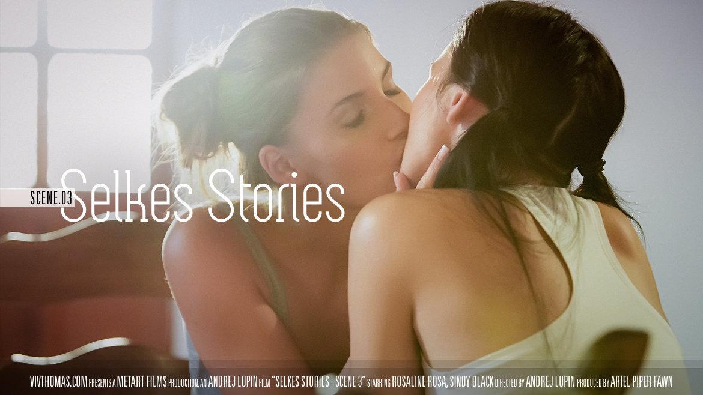 Selkes Stories Scene 3 - Viv Thomas