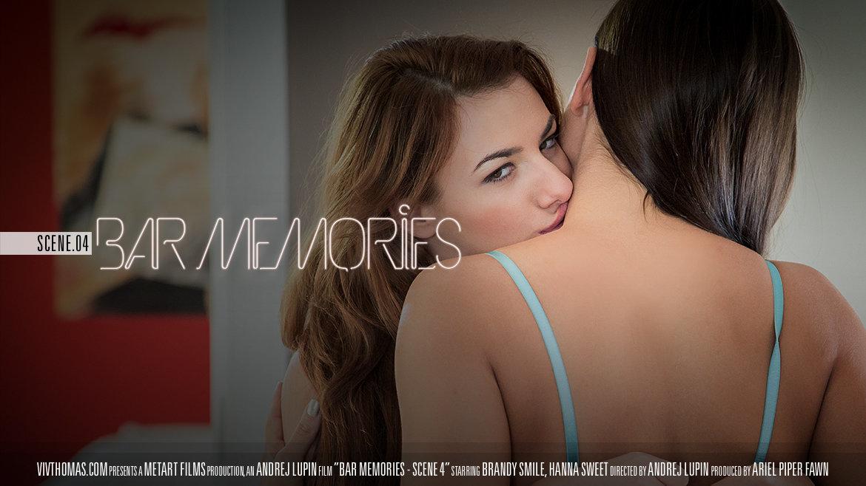 Bar Memories Scene 4 - Viv Thomas