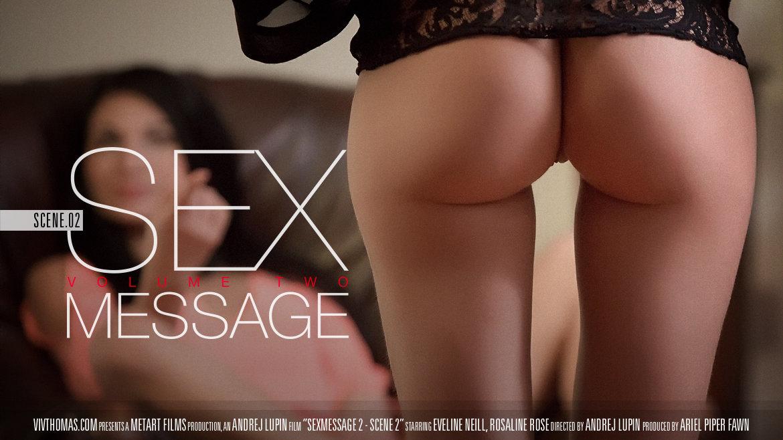 Sex Message II Scene 2 - Viv Thomas