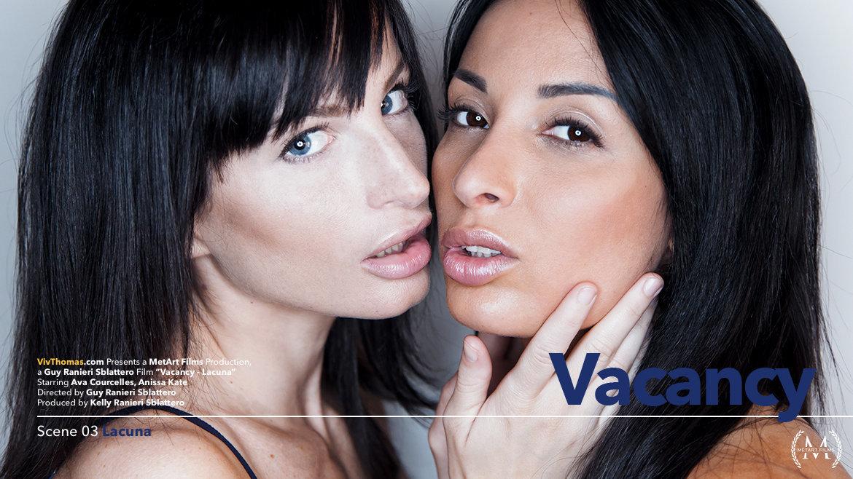 Vacancy Episode 3 - Lacuna - Viv Thomas