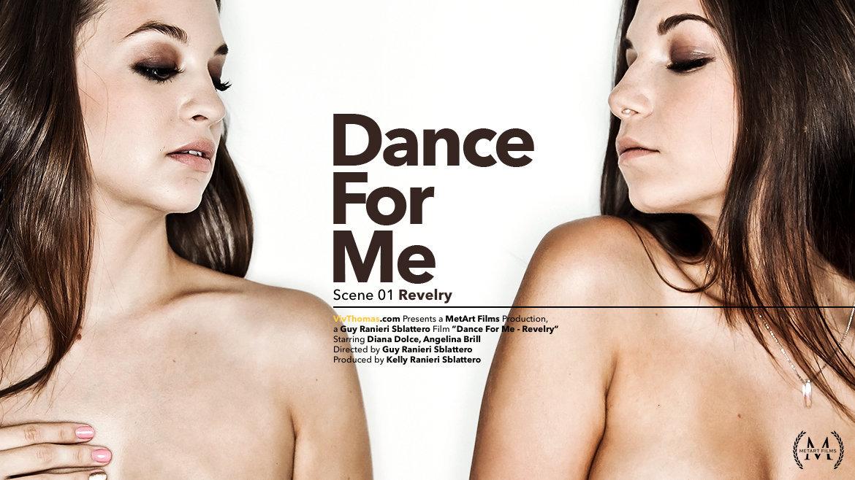 Dance For Me Episode 1 - Revelry - Viv Thomas