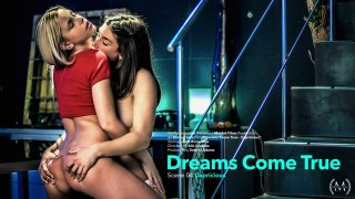 Dreams Come True Episode 4 - Capricious - Viv Thomas