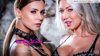 Be My Slave - Reloaded Episode 3 - Enthrall - Viv Thomas