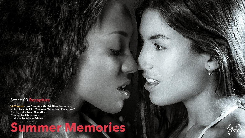 Summer Memories Episode 3 - Recapture - Viv Thomas