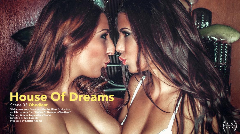 House of Dreams Episode 3 - Obedient - Viv Thomas