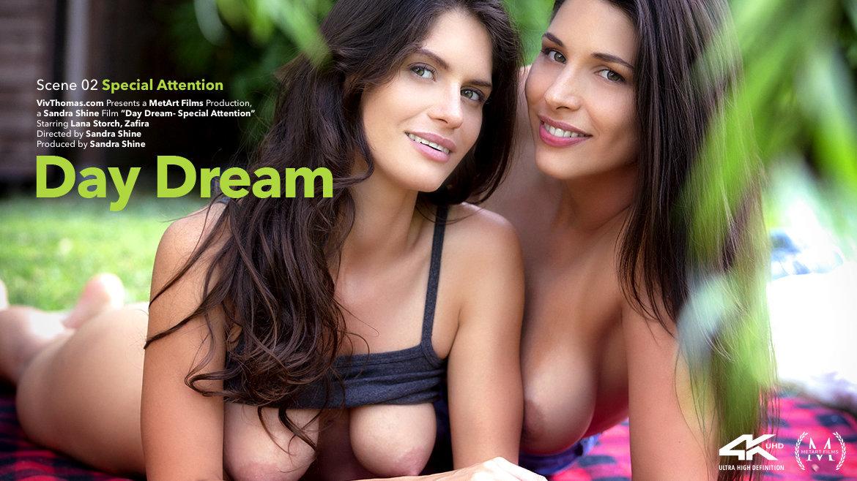 Day Dream Episode 2 - Special Attention - Viv Thomas