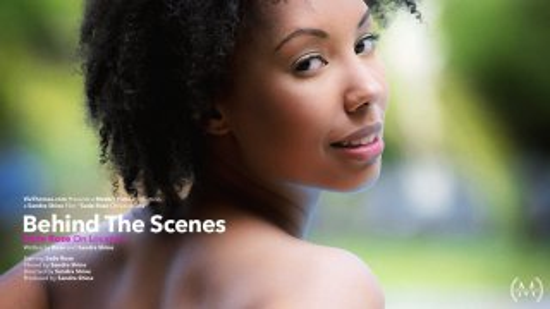 Behind The Scenes: Sade Rose On Location - Viv Thomas