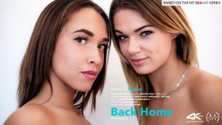Back Home Reloaded Episode 4 - Stirring - Viv Thomas