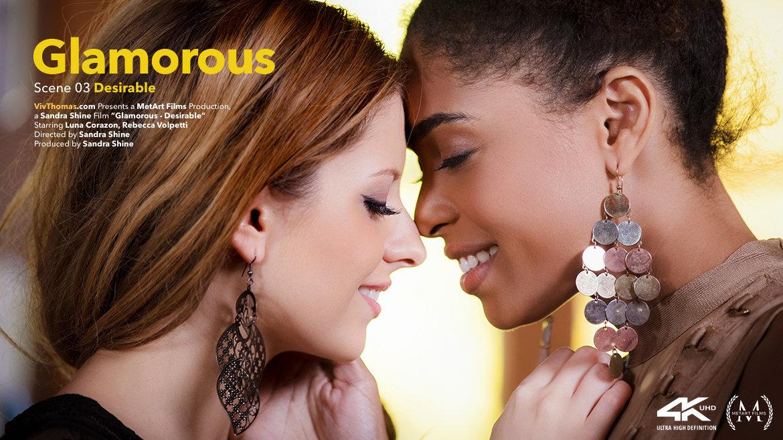 Glamorous Episode 3 - Desirable - Viv Thomas