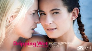 Dripping Wet Episode 2 - Babes On Board - Viv Thomas