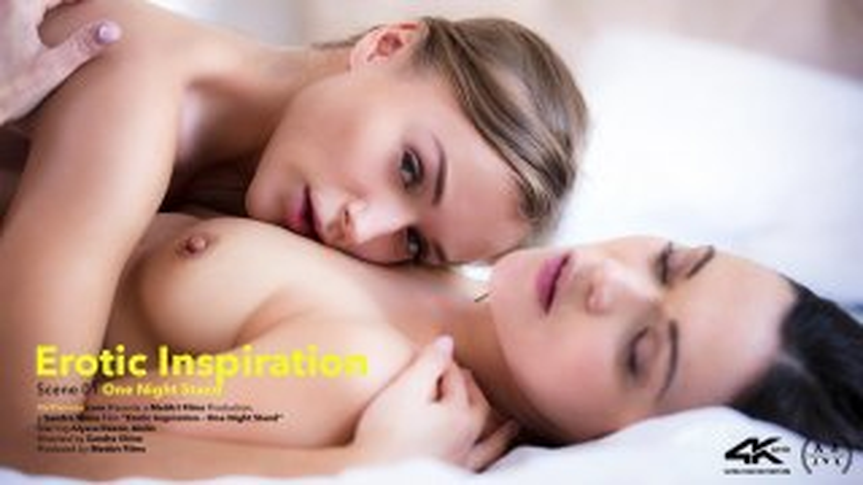 Erotic Inspiration Episode 1 - One Night Stand - Viv Thomas