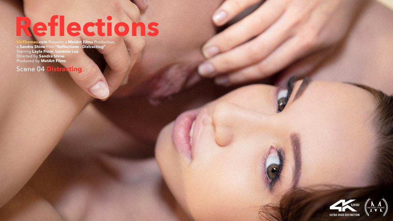 Reflections Episode 4 - Distracting - Viv Thomas