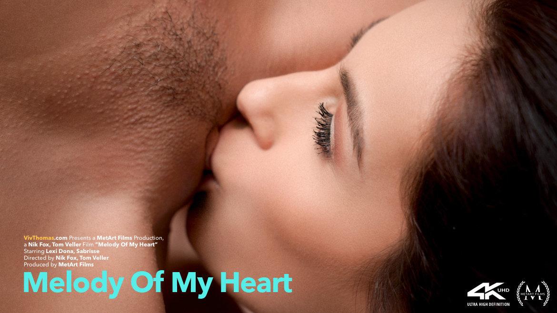 Melody Of My Heart - Viv Thomas