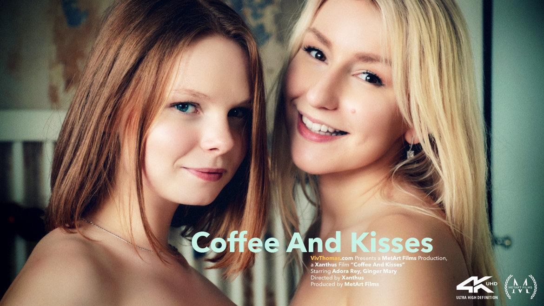 Coffee And Kisses - Viv Thomas