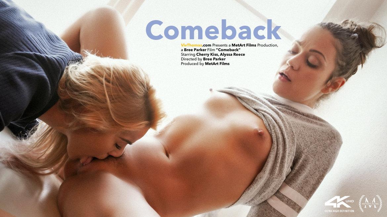 Comeback - Viv Thomas