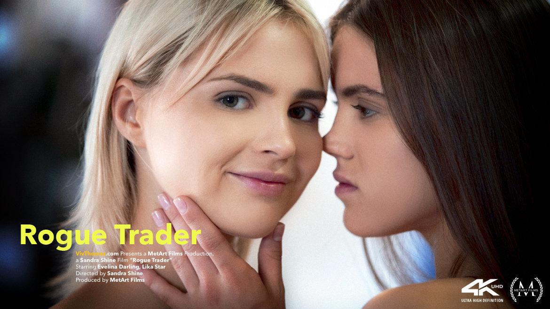 Rogue Trader - Viv Thomas