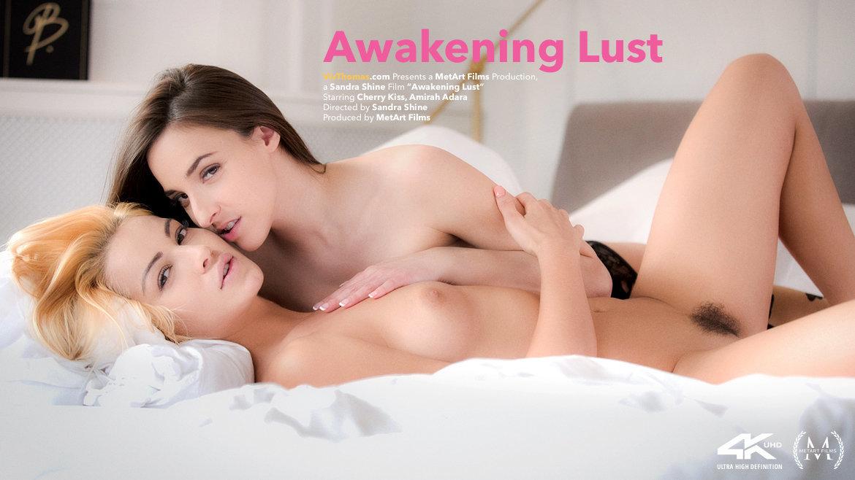 Awakening Lust - Viv Thomas