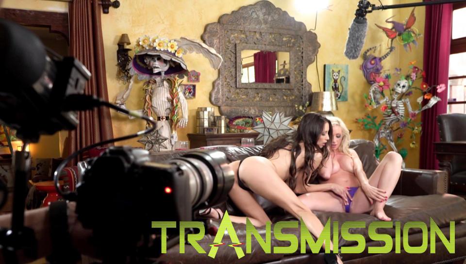 Transmission: BTS Featurette - Girlsway