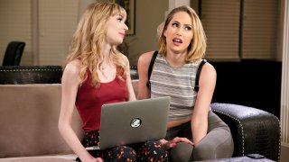 Fearing The Worst - Girlsway