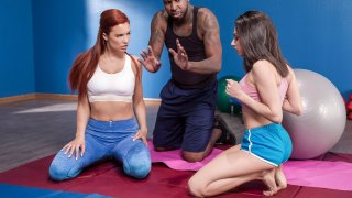Pilates for Hotties - Hot And Mean
