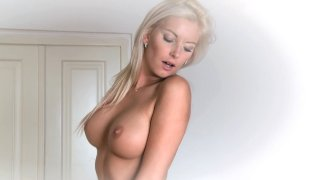 Nothing Gets A Pussy Wet Like Nipple Play - Lesbea
