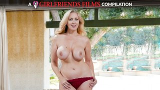 Julia Ann Compilation, Scene #01 - Girlfriends Films