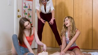 Cute Perky Raunchy (CPR) - Mom Knows Best