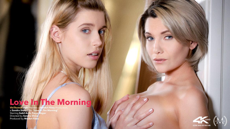 Love In The Morning - Viv Thomas