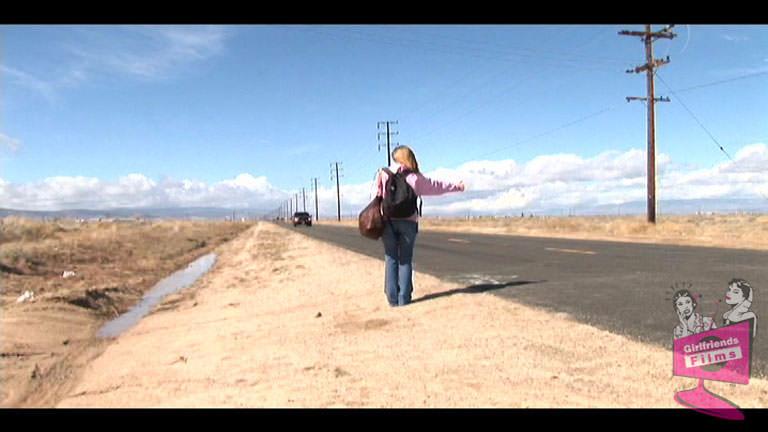 Road Queen #03, Scene #01 - Girlfriends Films