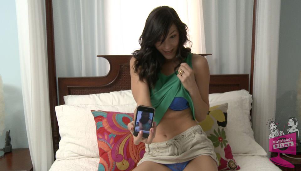 Web Exclusive - Scene 1774 Holly Michaels Randy Moore - Girlfriends Films